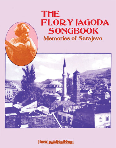 The Flory Jagoda Songbook [eBook]