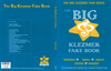 The Big Klezmer Fake Book [eBook]