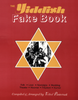 The Yiddish Fake Book [eBook]