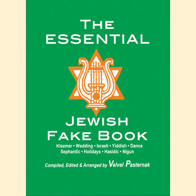 The Essential Jewish Fake Book