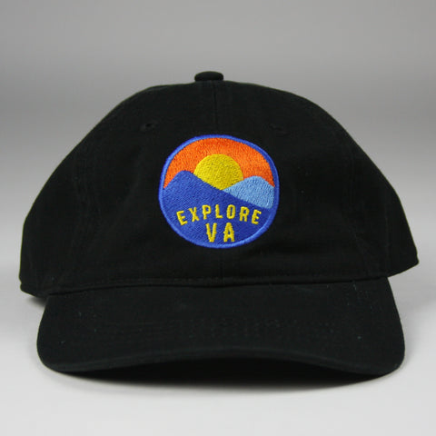 Explore Virginia Dad Hat