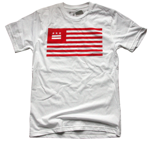 America's City Washington DC Shirt