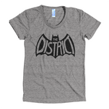 The Bat-District Washington DC T-shirt