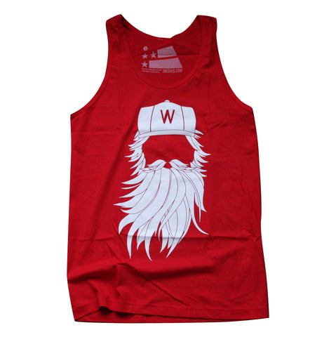 DC Playoff Beard Tank