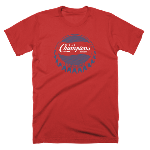 Washington DC Championship T-Shirt