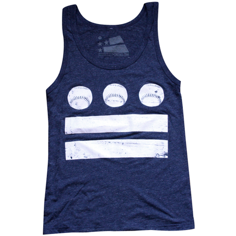 Washington DC tank top