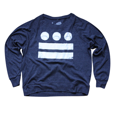 Washington DC Womens Raglan