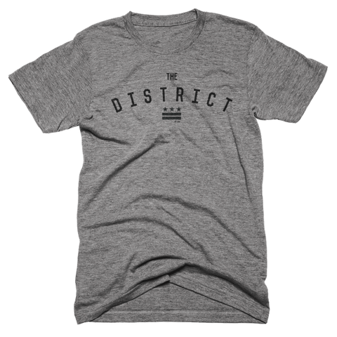 The district Tshirt