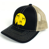 The Empire Strikes the District Trucker Hat Snapback