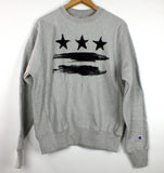 Champion Washington DC Flag Reverse Weave Sweatshirt