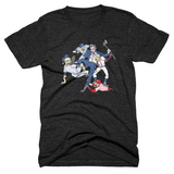 Lincoln vs Zombies T-shirt