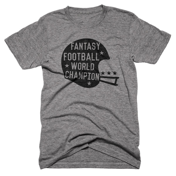 Fantasy Football World Champion Shirt
