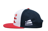 The district of columbia hat