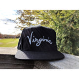 Virginia Script Hat