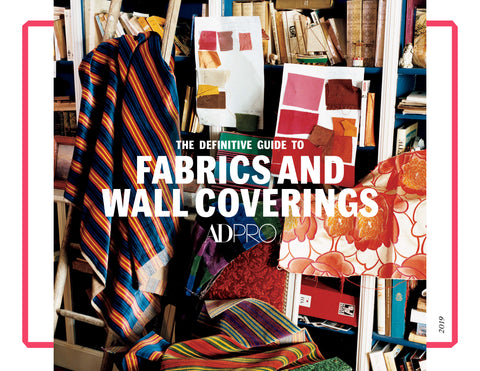Fabrics and Wallcoverings AD Pro