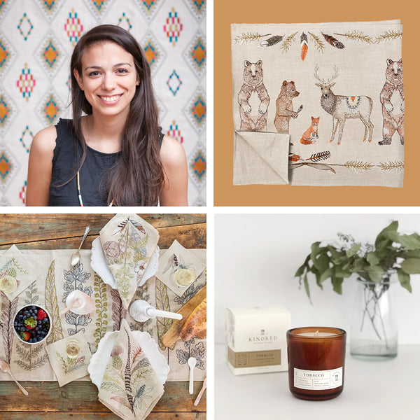 Alicia's Hostess Gift Guide