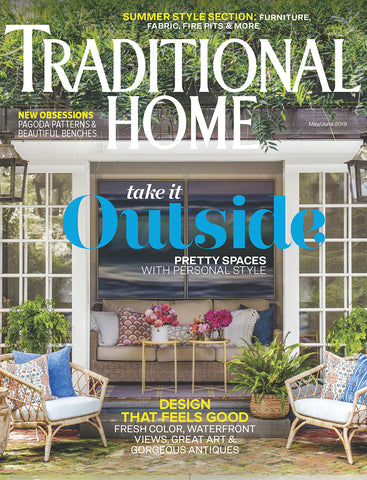 Traditional Home - May/June 2019