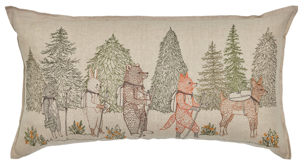 Hikers Pillow