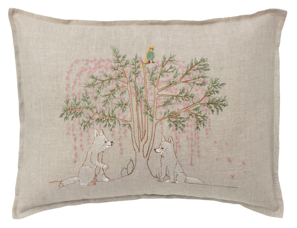 Friendship Tree Pillow