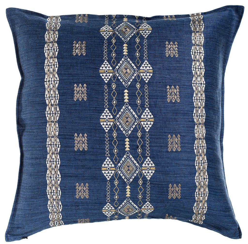 Berber Indigo Pillow