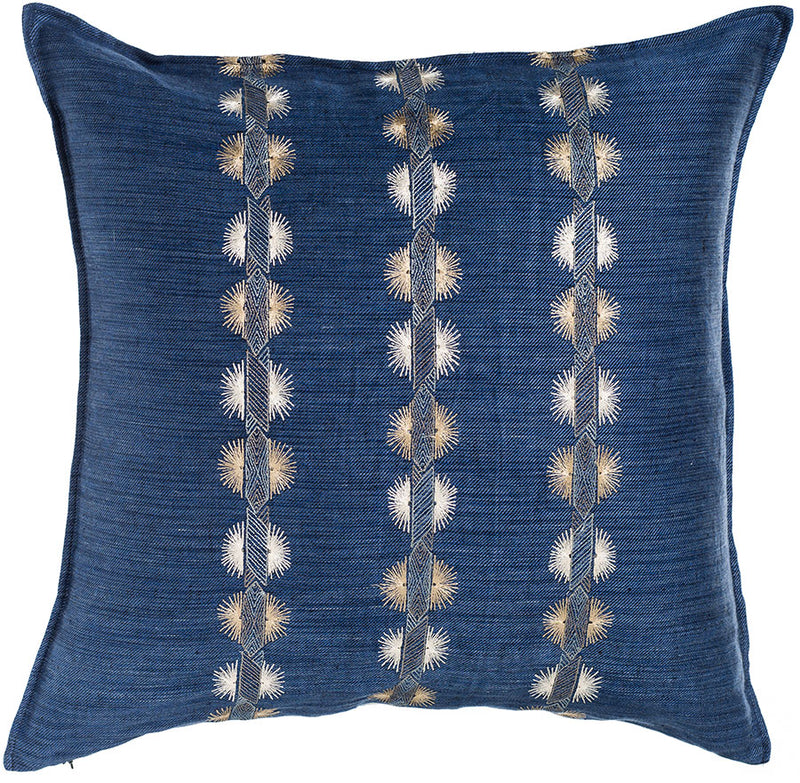 Souk Indigo Pillow