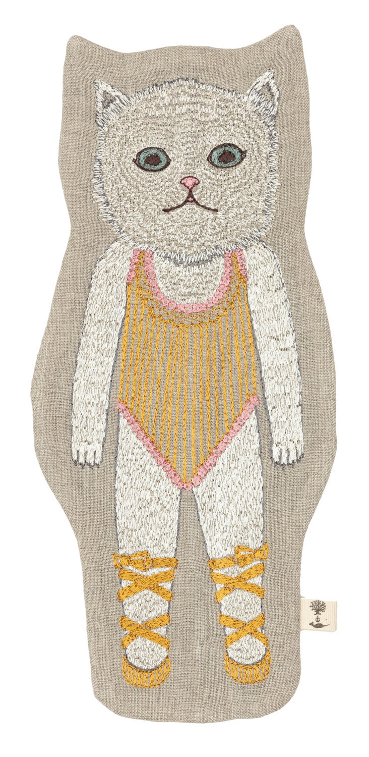 Baby Cat Doll Pouch