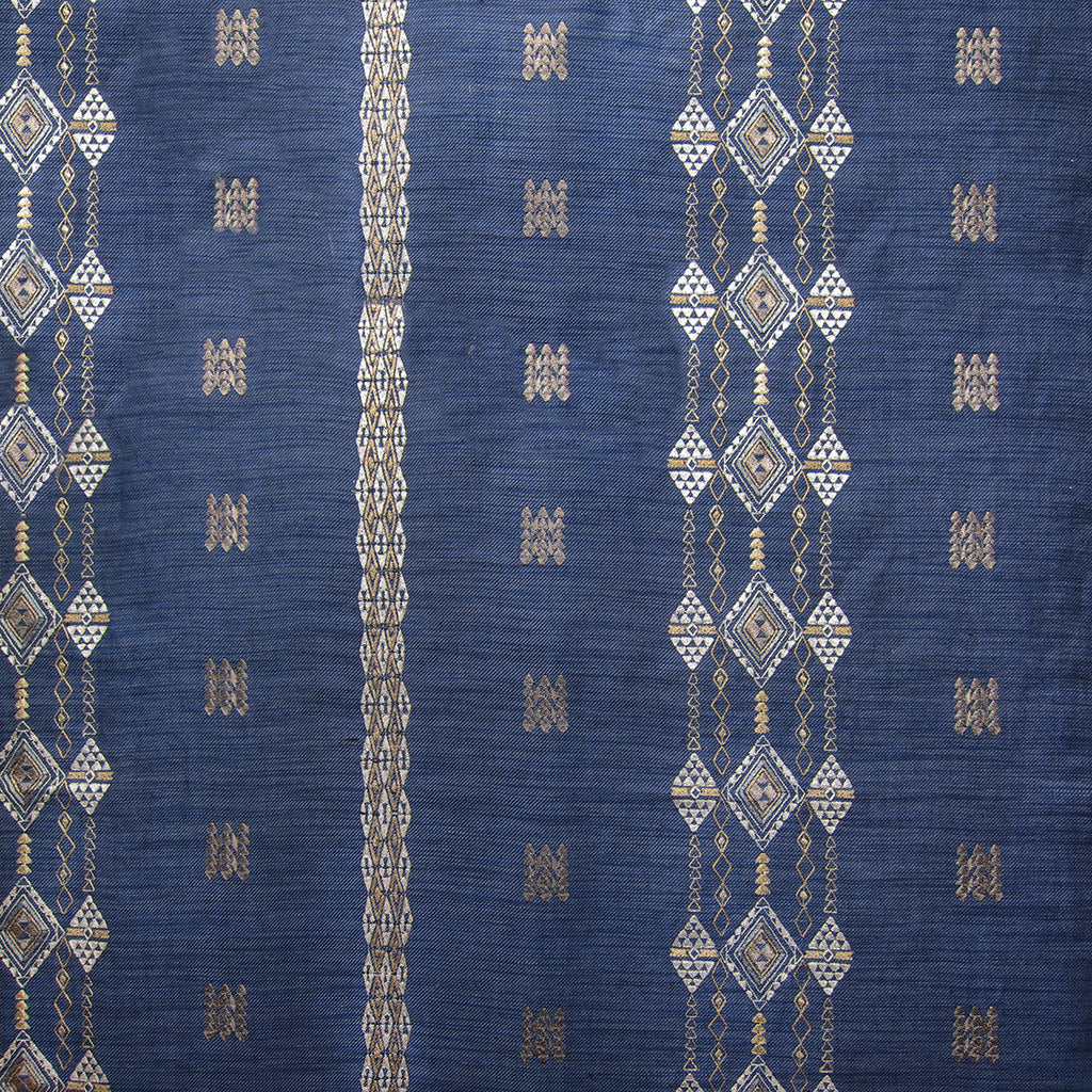 Remnants of Berber Indigo - Sizes and Prices Vary