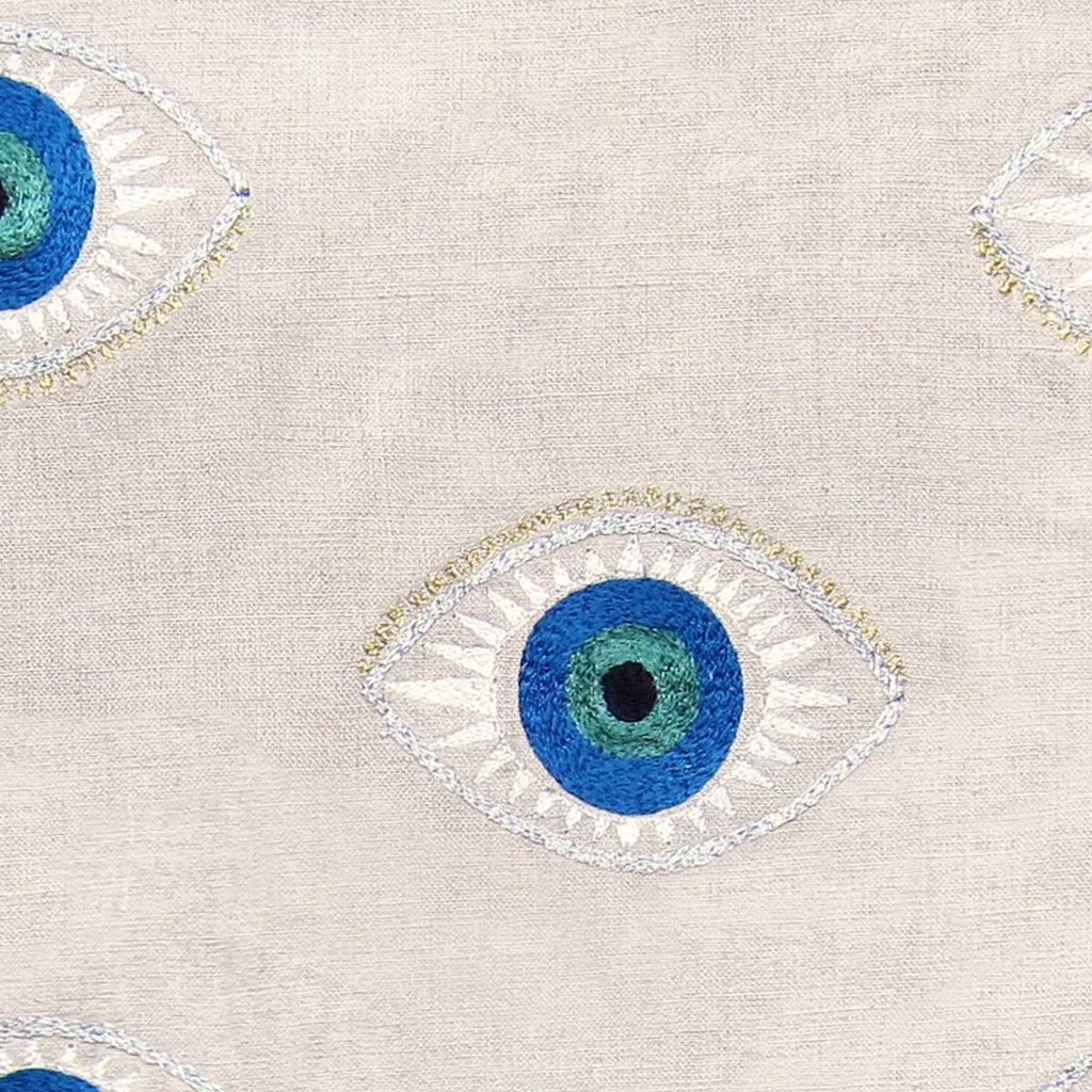 Evil Eye Yardage 7.5 yards