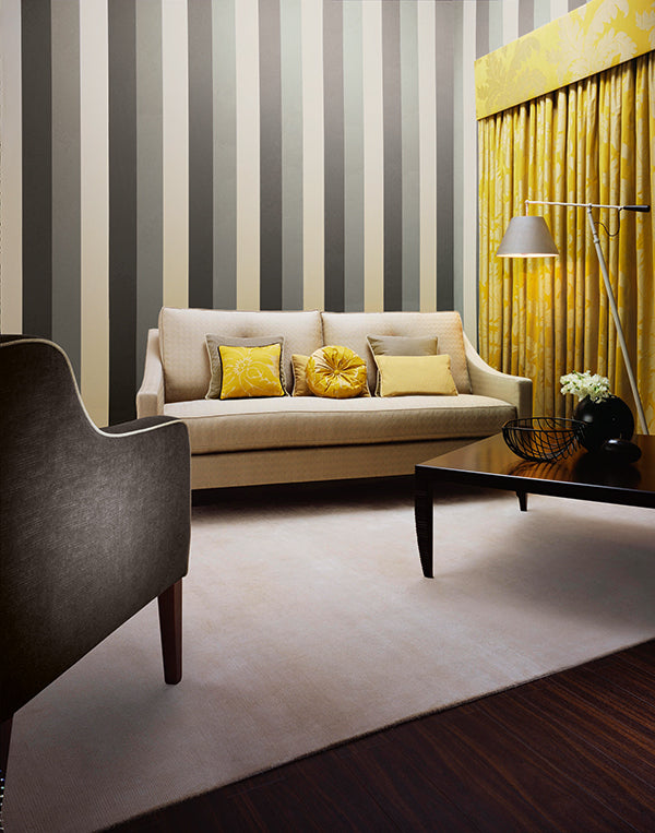 Lighting with Zoffany Paint Colours
