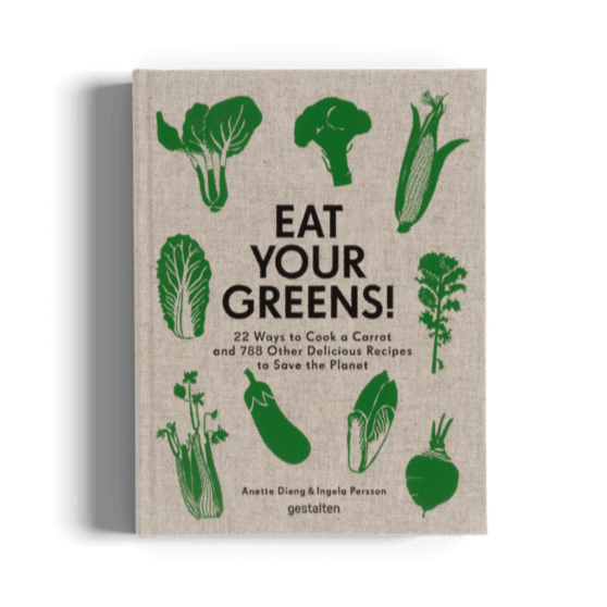 eat your greens! - LANGBRETT