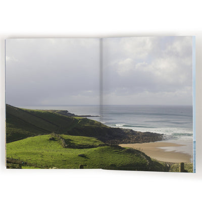 i love the seaside surf & travel guide to great britain & ireland - LANGBRETT