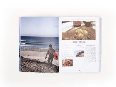 I LOVE THE SEASIDE i love the seaside surf & travel guide to southwest europe - LANGBRETT online shop