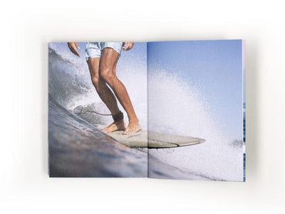 i love the seaside surf & travel guide to southwest europe - LANGBRETT