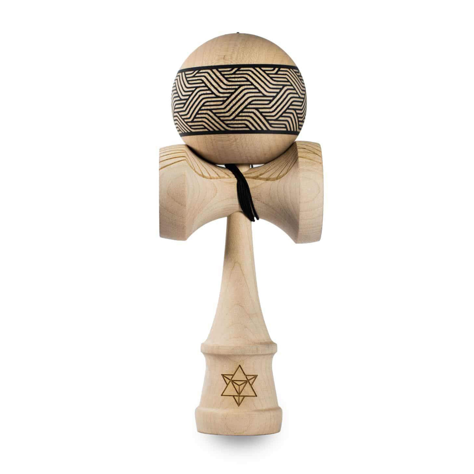KENDAMA kendama israel big brother maple | ikigai - LANGBRETT online shop