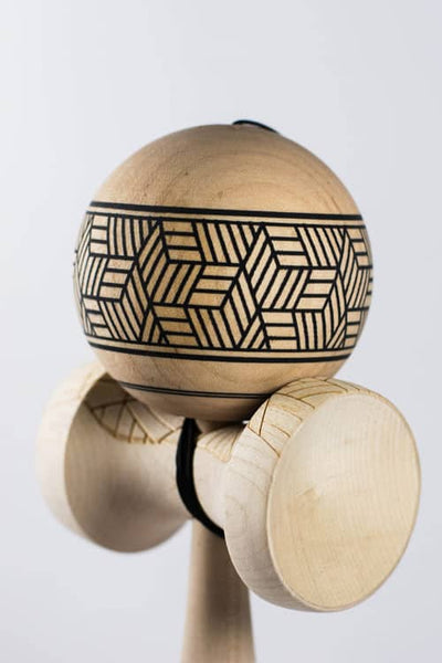 KENDAMA kendama israel big brother maple | the cube - LANGBRETT online shop