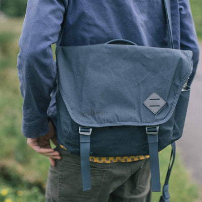 millican nick the messenger 13 l | ember - LANGBRETT