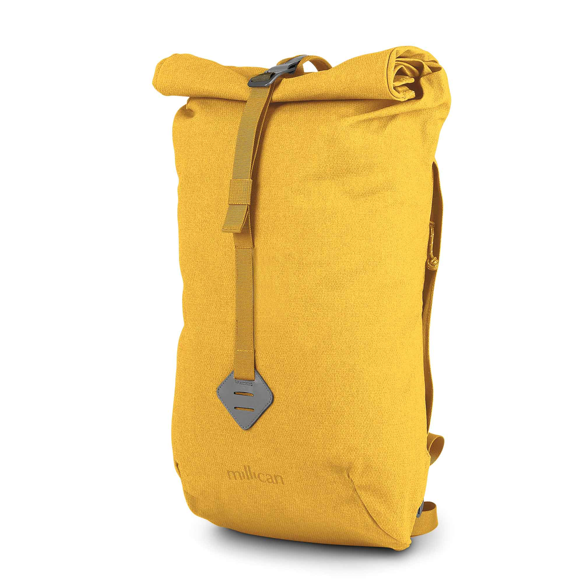 millican smith the roll pack 15l | gorse - LANGBRETT