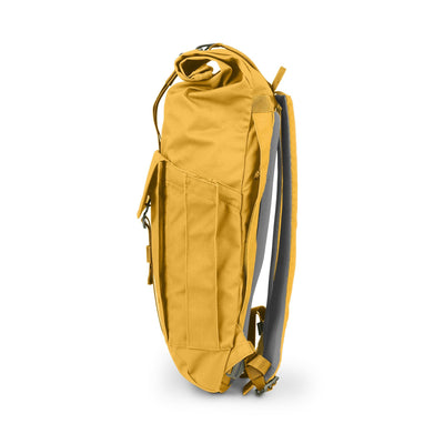 MILLICAN millican smith the roll pack with pockets 15l | gorse - LANGBRETT online shop