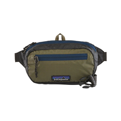 patagonia ultralight black hole mini hip pack | in vielen farben - LANGBRETT