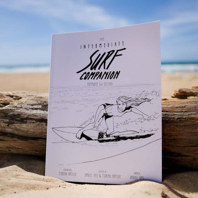 surfguide - the intermediate surf companion - LANGBRETT