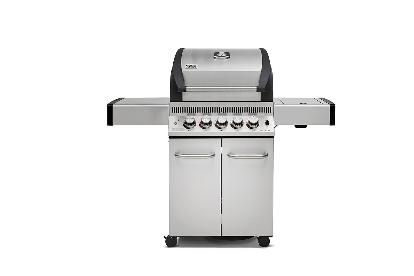 BROILCHEF BC-430SBS