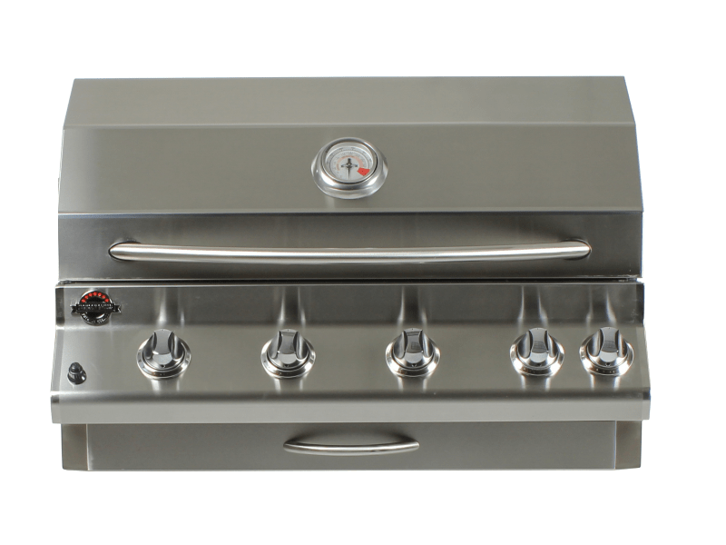 Build-in JACKSON GRILL LUX 700