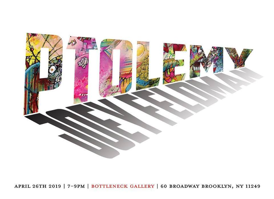 UPCOMING EXHIBITIONS: JOEY FELDMAN, DAVID WELKER, MATT FERGUSON/FLOREY & GABZ