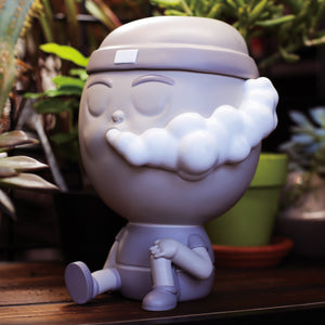 "Alex Solis ""Pothead"" Designer Art Figure"