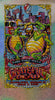 "AJ Masthay ""Grateful Dead - Fare Thee Well Triptych"" Lottery Entry"