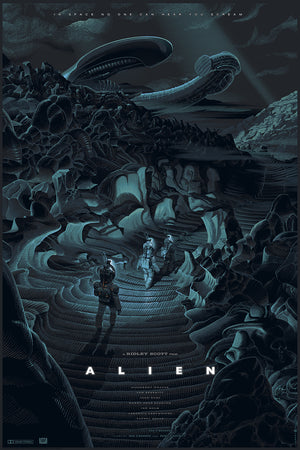 "Laurent Durieux ""ALIEN"" Variant"
