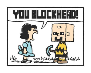 "Bojo ""You Blockhead!"""