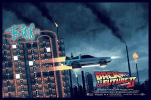 "Matt Ferguson ""Back to the Future: Part II"""