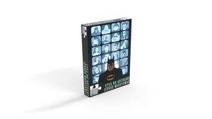 Batman: Eyes on Gotham - 1000pc Puzzle + Poster