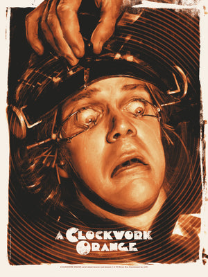"Juan Esteban Rodriguez ""A Clockwork Orange"""